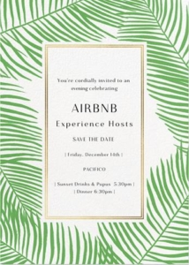 """Host Top Airbnb Experiences on Maui"" 12/14/18"