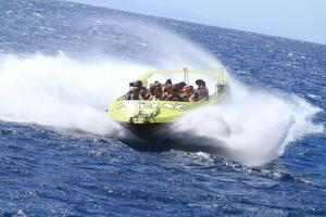Jet Boat Website